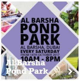 al barsha pond park bakers kitchen